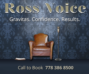 Ross - Voiceover