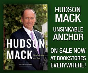 Hudson Mack - Unsinkable Anchor