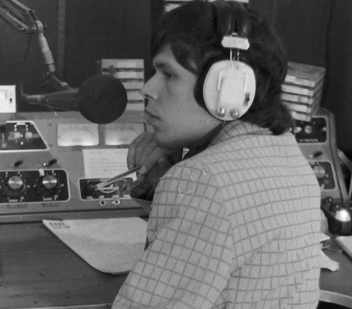 the art and science of radio programming At the university of southern indiana, a variety of communications bachelor's degrees are offered, including a radio and television program.