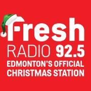 edmonton radio stations now ringing christmas bells freshchristmas capitalchristmas - List Of Christmas Radio Stations