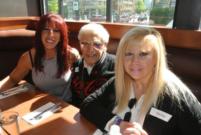 Puget Sound Radio Photo S From The Latest Rpm Luncheon