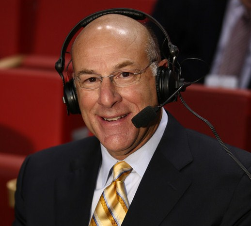 Kevin Calabro Hired By Portland Trail