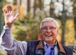 Calgary Stampede Legend Joe Carbury, Sportscaster, Dies at 91