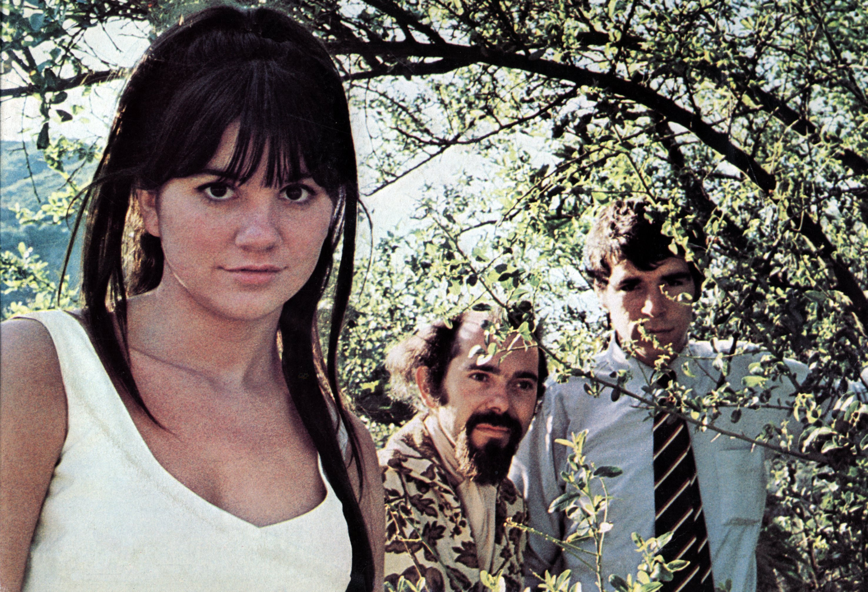 Tucson In The 70s >> Puget Sound Radio | Linda Ronstead & the Stone Poneys have today's almost forgotten track ...
