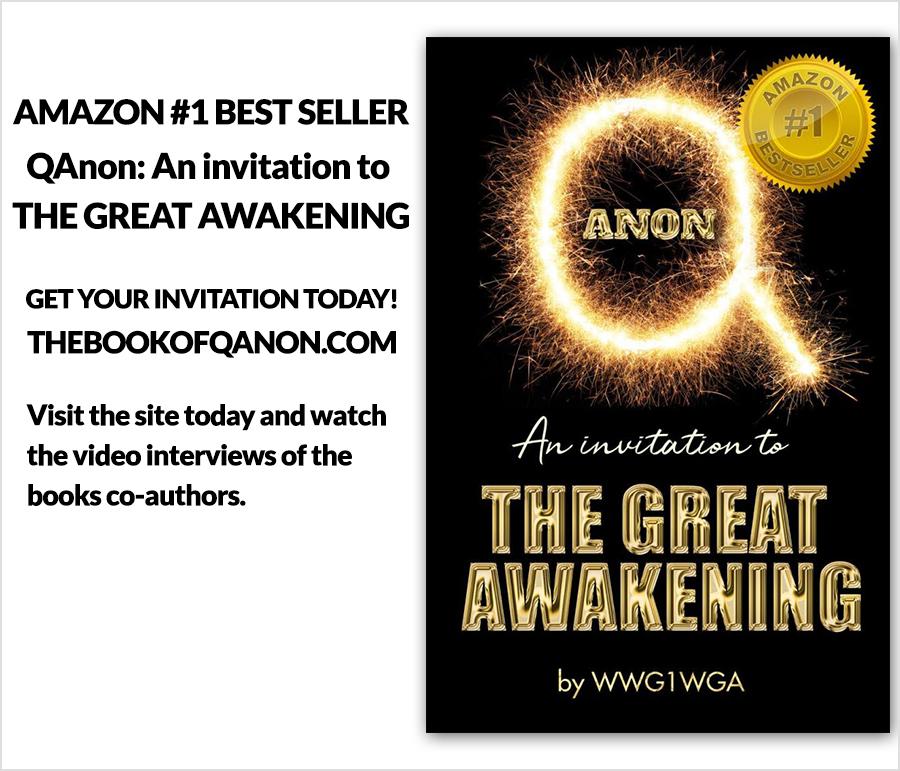 An Invitation to the Great Awakening